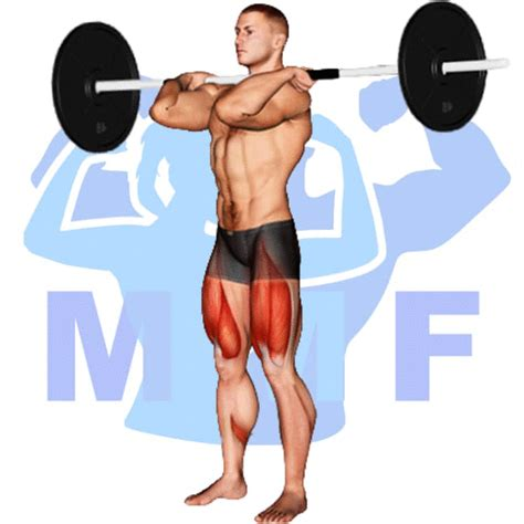 your how to guide to the front squat form tips and