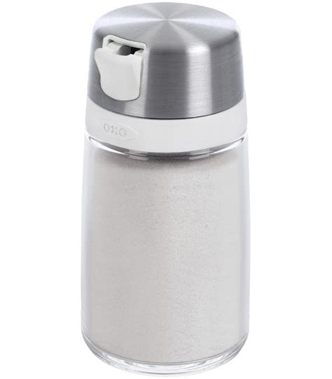 Oxo Spice Rack by Oxo Dispenser In Spice Containers
