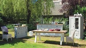 Collection Romance Buffet Maison De Famille Campagne Vazard