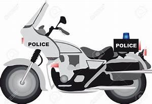 Cop clipart police motorcycle - Pencil and in color cop ...