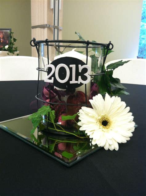 graduation decoration ideas for tables graduation table centerpiece table decorations