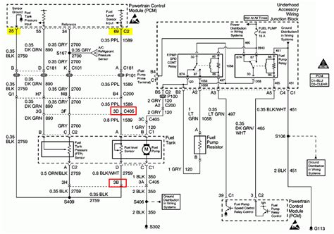 pontiac grand prix 1999 fuel wiring diagram pontiac auto