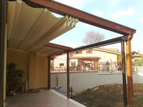tettoie per terrazze beautiful tettoie per terrazzi in alluminio contemporary
