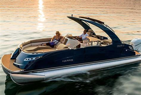 See Dealer Cost Boats by How Much Are Harris Pontoon Boats See Costs