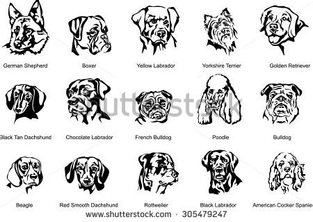 breed clipart clipground