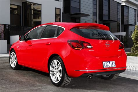 Opel Australia by Opel Brand Opens Its Wings And Launches In Australia And