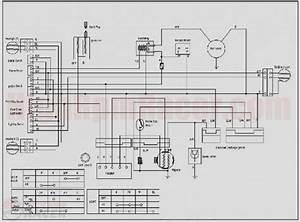 Chinese 110 Atv Wiring Diagram Manual