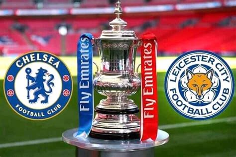 Chelsea Predicted Starting XI Vs Leicester City FA Cup ...