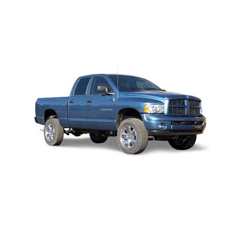 2003 Dodge Ram Accessories by 2003 2005 Dodge Ram 1500 5 Inch Lift Kit Performance