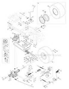 troy bilt 13wx78ks211 parts list and diagram bronco