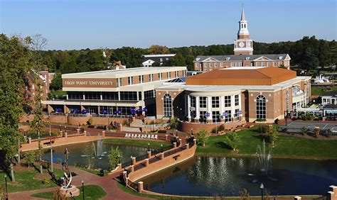 Slane Center is Named No. 1 in Nation, High Point ...