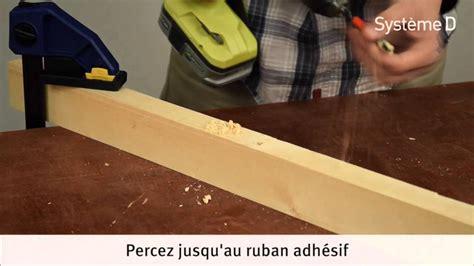 comment bien utiliser les outils de travail du bois youtube