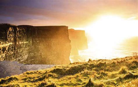 Breathtaking Irish landscapes and where to find them ...