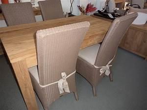 Galette De Chaise : galette de chaise noeud ~ Melissatoandfro.com Idées de Décoration