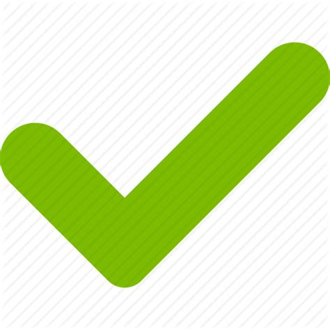 Finder Yes by Accept Approve Check Confirm Ok Tick Yes Icon