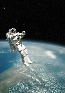 Depressed astronaut: Heal thyself - Technology & science ...