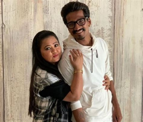Drug Case: Comedian Bharti Singh, husband granted bail by ...