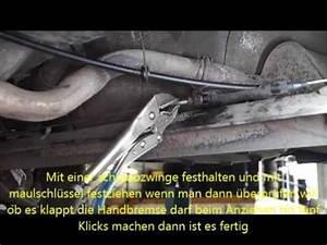 Handbremsseil Opel Corsa C : opel corsa b bj ab 1993 2002 handbremse nachzihen youtube ~ Kayakingforconservation.com Haus und Dekorationen