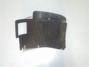 Bmw 540ip Lower Left Engine Compartment Cover