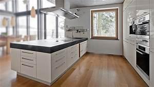 Offene Küche Ideen : offene k che mit wohnzimmer ~ Watch28wear.com Haus und Dekorationen