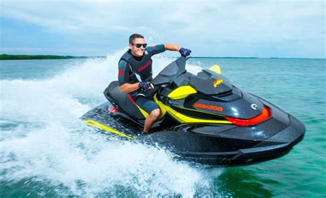 2015 Sea-doo Rxt 260 Review