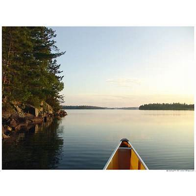 Categories: Minnesota or BWCA - Boundary Waters Canoe