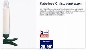Christbaumkerzen Ohne Kabel : lichterkette als aldi nord angebot ab f r 9 99 ~ Orissabook.com Haus und Dekorationen
