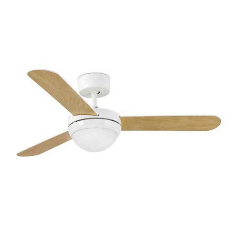 ventilatore pale soffitto ventilatore da soffitto con luce e telecomando bianco o