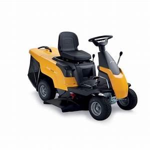 Tondeuse Petite Surface : stiga combi 1066 h tracteur de jardin ~ Premium-room.com Idées de Décoration