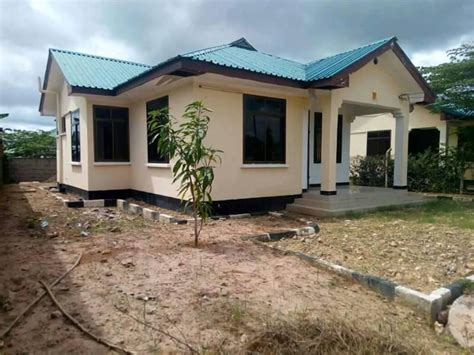 2 Or 3 Bedroom House For Rent by 3 Bedroom House For Rent At Kigamboni Tanzania Real Estate