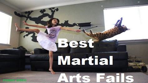 Best Martial Arts Fails Compilation || New Funny Videos ...