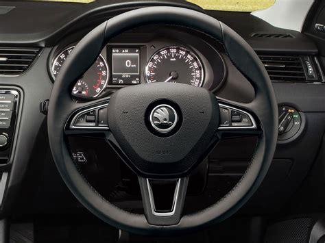 Multi-function Steering Wheel - ŠKODA