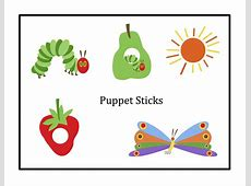 Caterpillar clipart hungry caterpillar Pencil and in