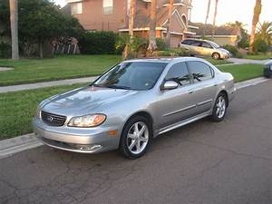 2004 Infiniti I35 For Sale By Owner In Tampa  Fl 33615