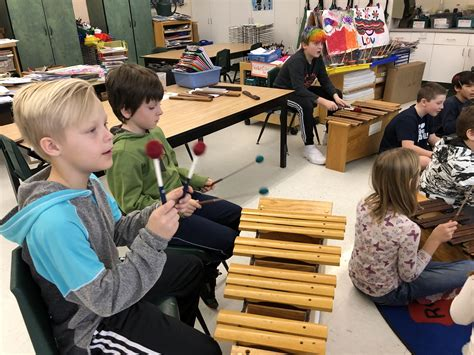 K to 12 grade 4 learner's material in music. Mrs. Lavoie's 4th Grade Music Class - Peterborough ...