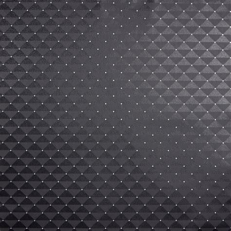 tapete schwarz grau caselio tapete capiton schwarz silber bei fantasyroom kaufen