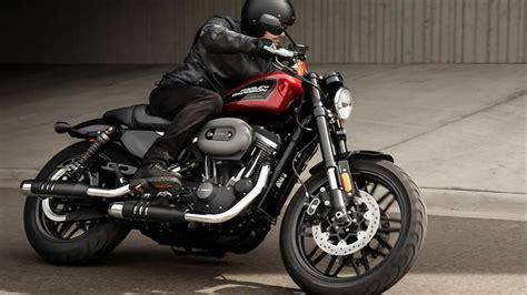 2019 Harley-davidson Roadster