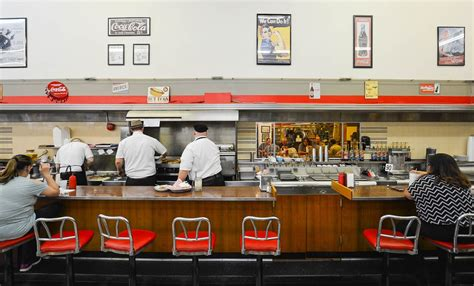 woolworth luncheonette  america hides