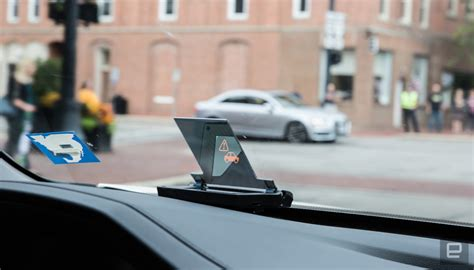 Honda's Smart Intersection Tells Drivers What's Around The