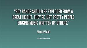 Famous Band Quo... Famous Bands Quotes