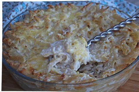 recette de cuisine quiche au poulet gratin de pâtes à la bechamel les joyaux de sherazade