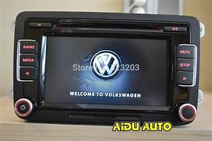 Golf 5 Radio : vw car radio rcd510 new original radio with code for vw ~ Kayakingforconservation.com Haus und Dekorationen