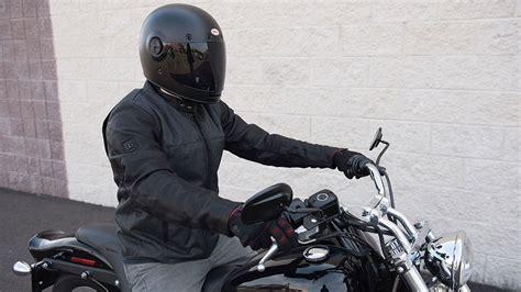 Icon 1000 Vigilante Jacket Review