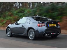 New Toyota GT 86 2017 facelift review pictures Auto