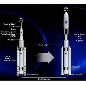 NASA Nova Rocket - Pics about space