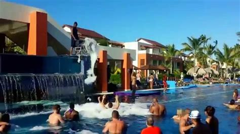 best all inclusive hotel breathless resort spa punta cana