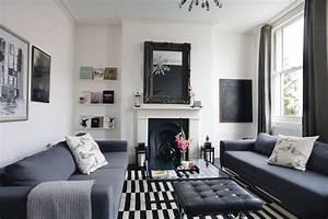 Decor Interior Design : monochrome interior design minimalist decor smooth decorator ~ Indierocktalk.com Haus und Dekorationen