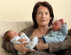 Top 10 World's Oldest Mothers To Have Given Birth – Page 5 ...