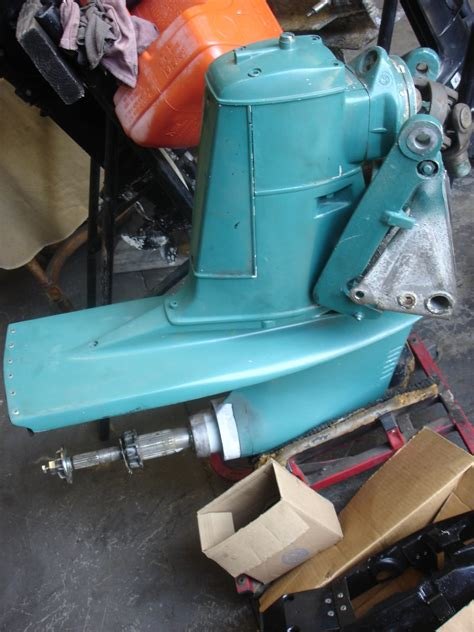 Volvo Penta Outdrive For Sale by Volvo Penta Dp 290 A Outdrive Bloodydecks