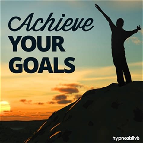 achieving your goals essay